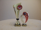 Pokale: CACIB - Hessensiegerschau 2014